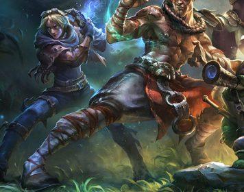 League Of Legendsda Yasuo Ve Rivenin Büyük Mücadelesi Başlıyor