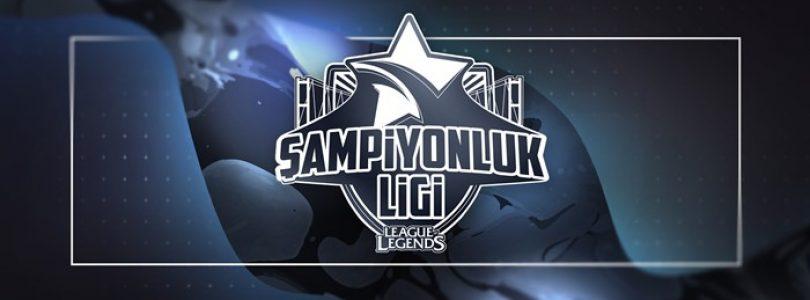 LoL Şampiyonluk Ligi'nin İlk Haftasında Sürprizler Yaşandı!