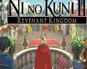 Ni no Kuni II: Revenant Kingdom İçin Yeni Oynanış Görüntüleri Yayınlandı