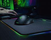 Razer Hyperflux Teknolojisine Sahip Ürünlerini Tanıttı!