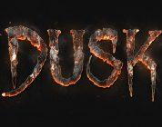 Retro Türdeki Dusk Steam'de Erken Erişim'e Geçti