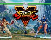 Street Fighter 5'e Monster Hunter Temalı Kostümler Geliyor!