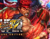 Street Fighter 5: Arcade Edition'ın İnceleme Puanları Ortaya Çıktı!