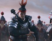 Total War: Three Kingdoms Resmen Duyuruldu