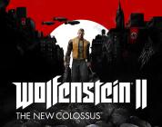 Wolfenstein II: The New Colossus'un Switch Sürümünden Haber  Var