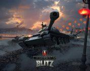 World of Tanks Blitz'e Çin Tankları Geldi!