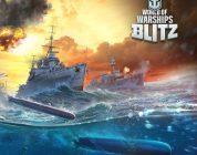 World of Warships Blitz Mobil Platformlara Geliyor