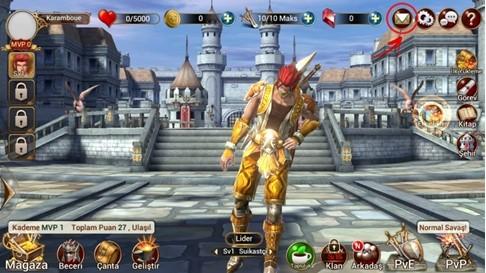 Wrath of Dragon Promosyon Kodları 9