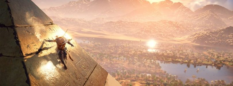 Assassin's Creed Origins'in Yeni Yaması Yeni Bir Oyun Modu Getiriyor!