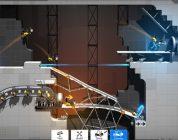 Bridge Constructor Portal Konsol Platformuna Geliyor!