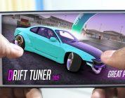 Drift Tuner 2019 Android Platformunda Yayınlandı!