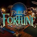 Fable Fortune PC İçin Ücretsiz Olarak Yayınlandı