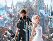 Final Fantasy XV Windows Edition İçin Demo Yayınlanacak