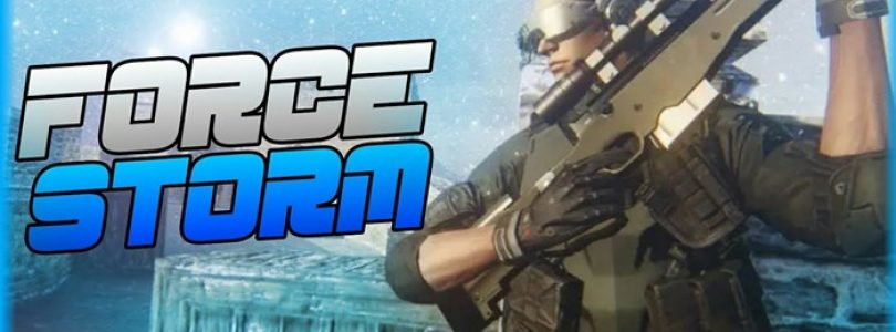 Force Storm: FPS Shooting Party Android'de Yayınlandı!