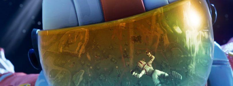 Fortnite 3. Sezon Battle Pass ile Başlıyor