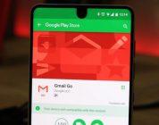 Google, Gmail Go Uygulamasını Yayınladı