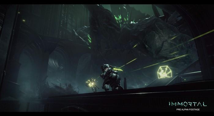 Immortal: Unchained 8 Mart'ta Kapalı Alfaya Çıkıyor!