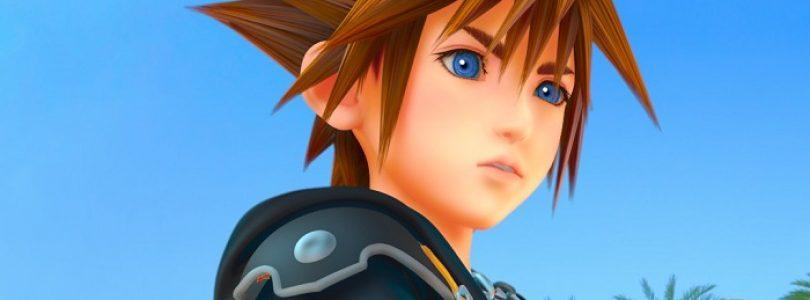 Kingdom Hearts 3 PC'ye Gelebilir