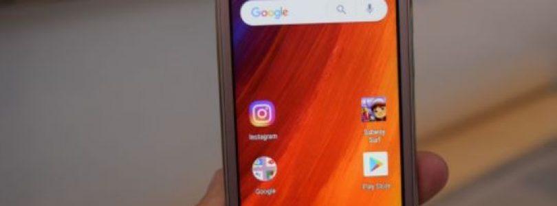 Lava Z50 Android Go, MWC'de Tanıtıldı
