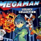 Mega Man Legacy Collection 1 ve 2 Mayıs'ta Nintendo Switch Platformuna Geliyor!