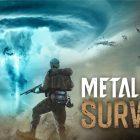 Metal Gear Survive'ın Çıkış Videosu Yayınlandı!
