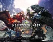 Monster Hunter: World Asya'nın En Çok Satan Oyunu Oldu!