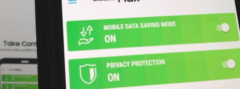 Opera Max'e Rakip Çıktı: Samsung Max