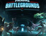 Paladins  Battlegrounds Betası Başlıyor