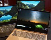 Premium Segmentine Yeni Oyuncu: Lenovo Yoga 730