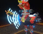 Robocraft Royale Ücretsiz Alfa Testi 1 Mart'ta Başlıyor