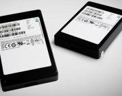 Samsung Dünyanın En Yüksek Kapasiteli SSD'sini Üretti