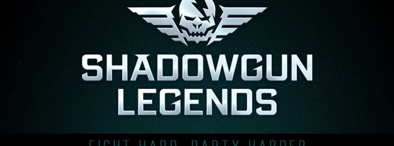 Shadowgun Legends Android Platformunda Ön Kayıtlara Açıldı!