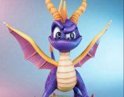 Spyro Trilogy PC'ye Seneye Gelecek