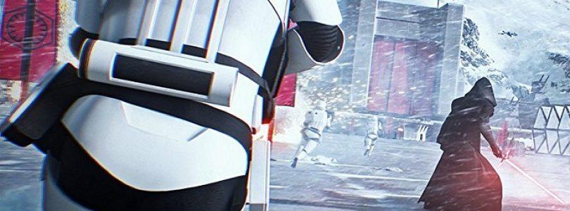 Star Wars Battlefront 2 1.2 Yama Notları