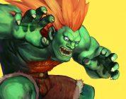 Street Fighter 5'e Blanka Ekleniyor