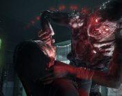 The Evil Within 2'nin Birinci Bakış Açısına Sahip Olan Modu İçin Fragman Yayınlandı!