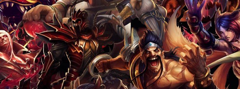 Vietnam da Artık League of Legends Liginde
