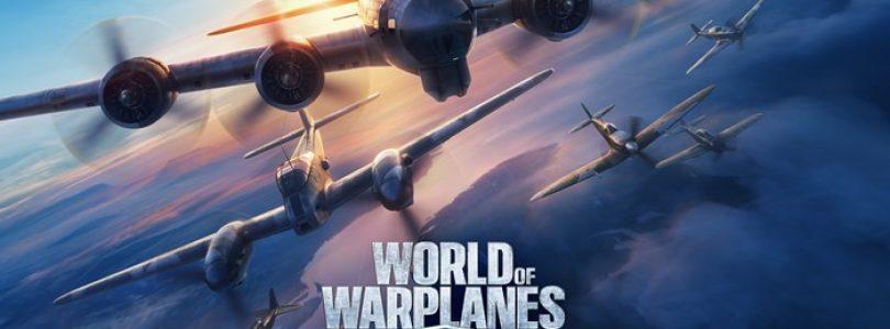 World of Warplanes'e İki Yeni Oyun Modu Geliyor!