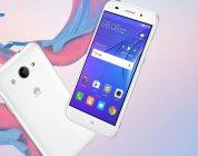 Huawei'nin İlk Android Go Modeli: Y5 Lite