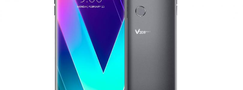 Yapay Zekalı LG V30S ThinQ Tanıtıldı