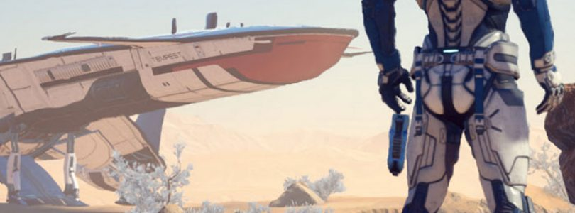 Yeni Mass Effect Andromeda Fixpack Moduyla Oyundaki Hatalar Düzeliyor