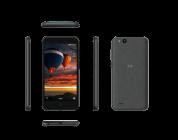 ZTE'den Android Go'lu Yeni Model: Tempo Go
