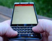 BlackBerry KEYone'ın Fiyatında İndirime Gidildi