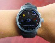 LG Watch Sport Akıllı Saat İncelemesi