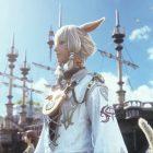 İlk Final Fantasy XV PC Yaması Çıktı