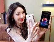 5.3 inç Ekranlı LG X4'ün Teknik Özellikleri Belli Oldu