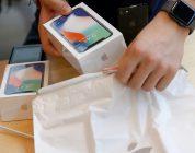 ABD'li Şirket, iPhone'ların Kilidini 15 Bin Dolara Kırabileceğini İddia Etti!