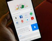Android İçin Chrome'un Arayüzü Baştan Aşağıya Değişiyor