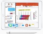 Apple'ın Yeni Ucuz Tablet Modeli Duyuruldu