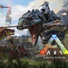 Ark: Survival Evolved Mobil Platforma Geliyor!